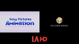 Sony Pictures Animation/Walden Media