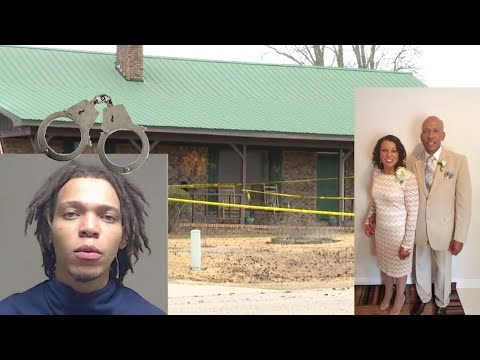 Alabama Pastor Son Arrested In Texas For Killing Him & Wounding His Mom