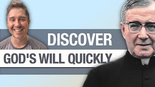 Quickly Discovery God's Will For Your Life (3 Tips)