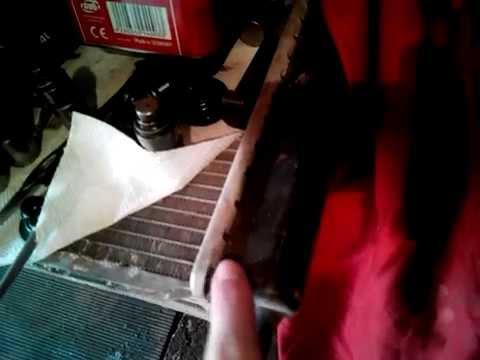 Как поменять радиатор охлаждения на чери амулет видео амулет высвобождения revelation где взять