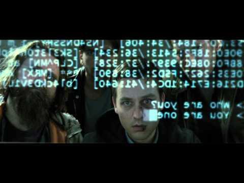 Invasores- Nenhum Sistema Está à Salvo 2015 Dublado