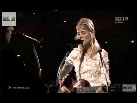 HD Eurovision 2014 The Netherlands Grand...