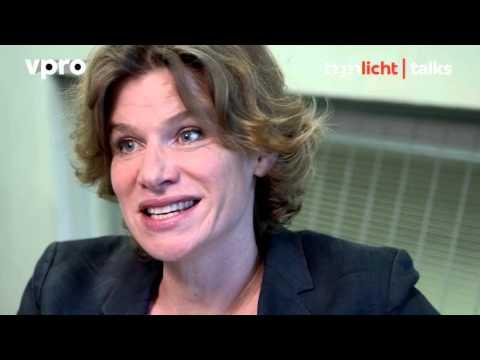 Tegenlicht Talk: Mariana Mazzucato