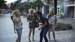 "Александр Рыбак - ""Небеса Европы"" (Official Music Video)"