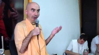 null null - Бхактиведанта Садху Свами