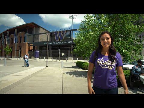 UW Campus Tour: Athletic Events