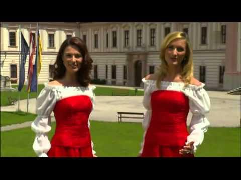 Sigrid & Marina  Wie groß bist du