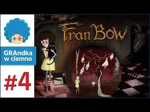 Fran Bow PL #4 | Zagubiony grzebień