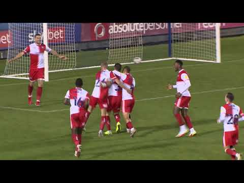 Shrewsbury Wycombe Goals And Highlights
