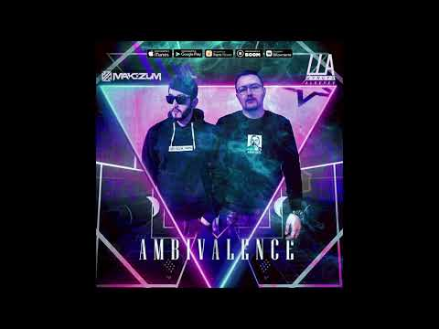 MaKZuM X ШYNGYS - Ambivalence (Prod. By MaKZuM) | Official Audio