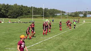 FSU Rugby vs Bethel - 3