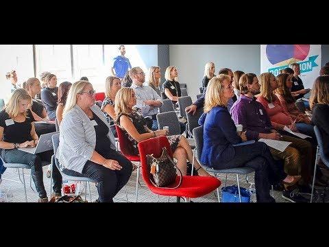 TalentNet Live Dallas Recruiting Conference 2018