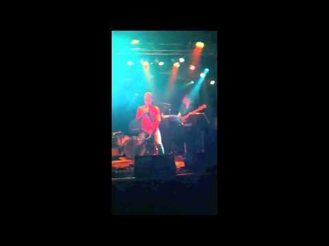 Livekaraoke på turné 2011 (bild & video från Malmö)