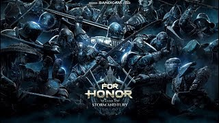 FOR HONOR -Low End PC 4gb Ram-Geforce 920m(Beginning)