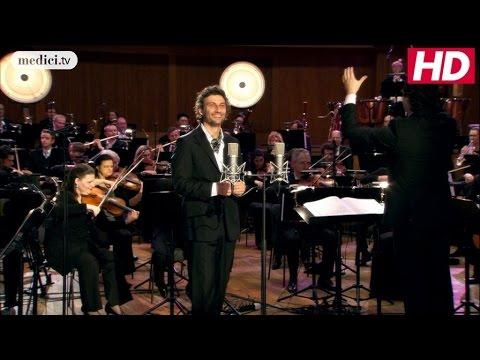 """Jonas Kaufmann - """"Dein ist mein ganzes Herz"""" (The Land of Smiles) - Lehár"""