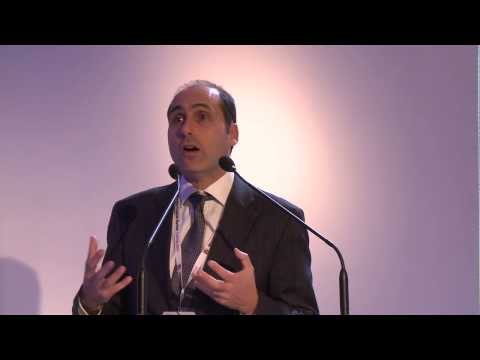 Warsaw Capital Market Summit 2014 - Keynote speech