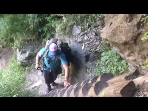 Nepal Trek: Manaslu (2014) Part 1