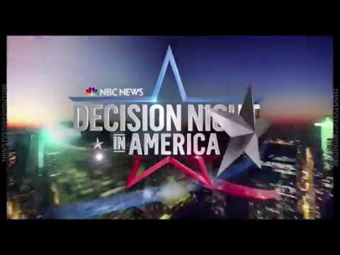 [WNBC] NBC Nightly News (Decision Night Special)