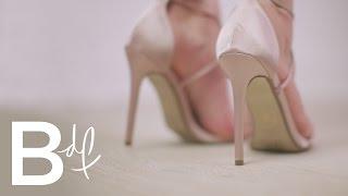 Top High Street Bridesmaids Shoes