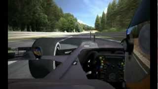 iRacing.com 2012 Video Contest 2nd Place Video