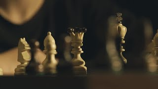 Canon EOS C300 (Shoot 2.0) - The Chess Game