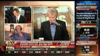 Imus' rant after S. Carolina GOP Debate Jan 20th 2012