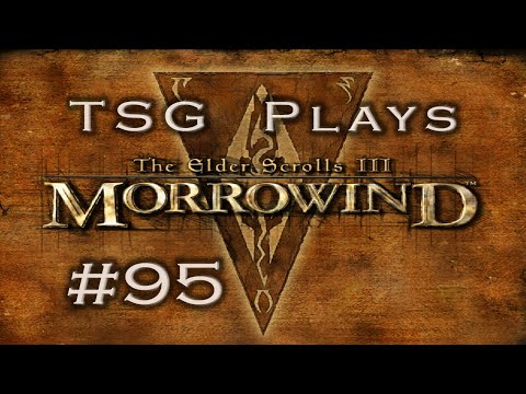Morrowind: [#95] The Great Trek