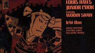 Louis Hayes/Junior Cook - Pannonica