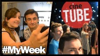 Zážitek na celý život - #MyWeek