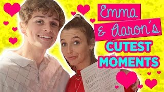 Emron: Emma Chamberlain and Aaron Hull Dating? Fans Think So!