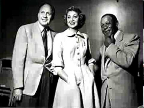 Jack Benny radio show 5/14/50 Mother's Day Gags