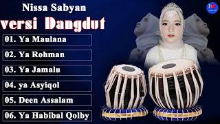 Nissa Sabyan - Religi Terbaru Terpopuler Versi Dangdut 2018 #Cover