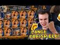 LANGE FREISPIELE & SUPER GEWINN! | Online Casino