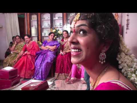 Bride Ceremony in Nagulapalem