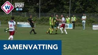 Samenvatting KV Kortrijk - ADO Den Haag   OMROEP WEST SPORT