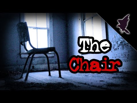 The Chair by Collicun Redeia