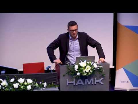 EAPRIL2017 Keynote by Ruben Vanderlinde