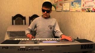 Shaban Mamedov ( Kayahan - Bir Ask Hikayesi)