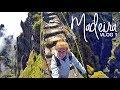 Madeira, the most thrilling hike: Pico do Arieiro to Pico Ruivo | Vlog 1 | World Wanderista