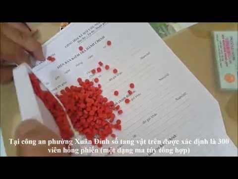 NK141 tập 191: Vì sao đối tượng mang 300 viên hồng phiến bị 141 phát hiện?