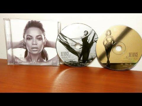 Unboxing: Beyoncé - I am.....Sasha Fierce