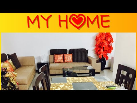 My Indian Home Tour|Small Home Organisation , Arrangement And Decor ...