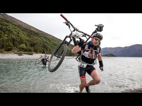 Racing New Zealand Wilderness – bike videos