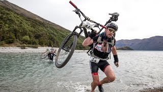 Rugged Adventure Racing Through New Zealand W...