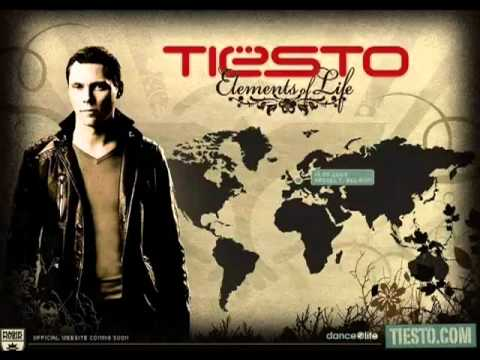 DJ Tiësto - Sweet Things (Feat. Charlotte Martin)