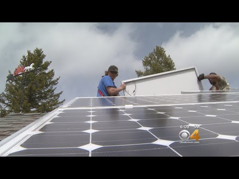 Colorado Senators React To Controversial Solar Tariff