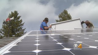 Colorado Senators React To Controversial Solar Tariff