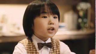 出演:寺田心 森永乳業 Creap そのおいしさは、ミルク生まれ。 http://w...