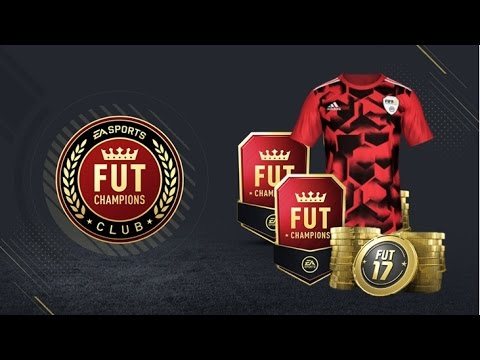 Free FUT Champions Club Kit: April