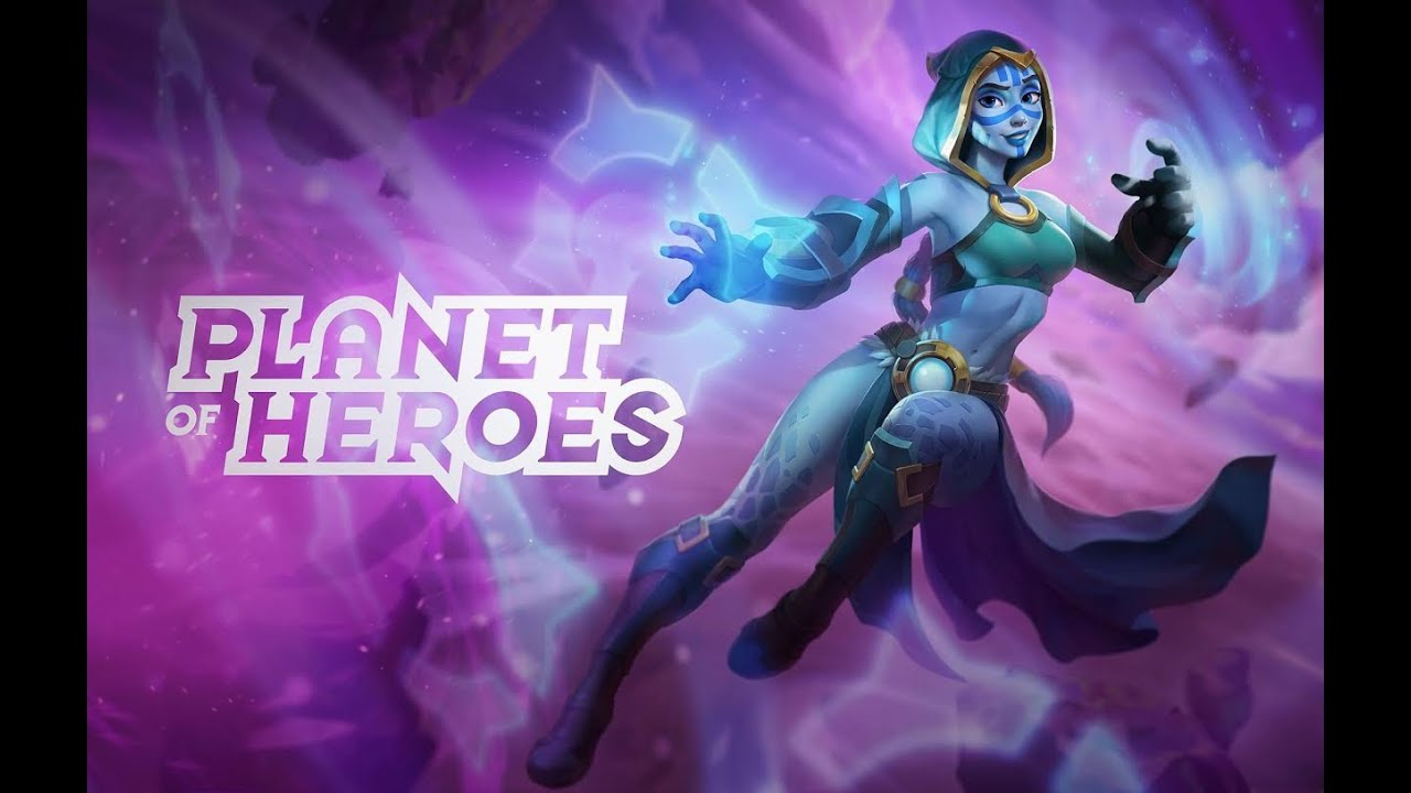 Image result for planet of heroes